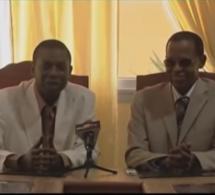 Le message poignant de Youssou Ndour à Cheikh Niasse, fils de Sidy Lamine Niasse: « Barki demb rek, mangui dioyy»