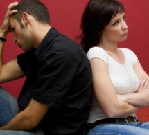 Les causes de la baisse de la flamme dans le couple