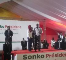 Ousmane Sonko dévoile pour la première fois l'une de ses épouses