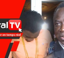 "VIDEO - Thione Seck: ""Wally Seck, gnome gneup lay..."""