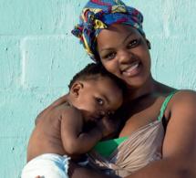 2 remèdes de grand-mère contre le rhume de bébé