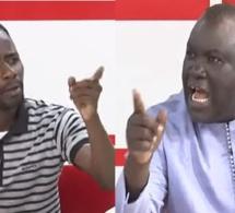 VIDEO - « Il faut que tu sois correct...Tu es mal éduqué… », le gros clash entre Fou Malade et Birima