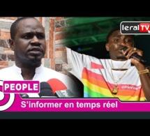 """VIDEO - T-shirt de Wally Seck - Baba Hamdy: """" C'est la presse et autres qui font la promotion de ces couleurs"""""""