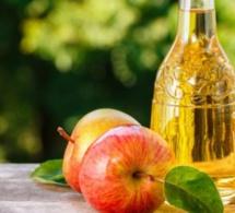 Le vinaigre de cidre: Une solution naturelle contre les règles hémorragiques ?
