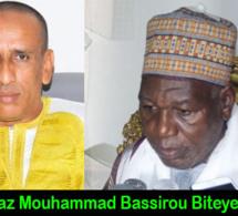 Nécrologie - Serigne Abdoulaye Niasse en deuil: Oustaz Mouhammad Bassirou Bitéye n'est plus