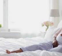 Grossesse: 4 conseils pour éviter le mal de dos