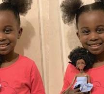 """Des poupées noire """"Yaralé Collection"""" pour faire concurrence à Barbie"""