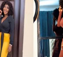 """L'actrice de nollywood, Ini Edo accusée d'avoir """"volé"""" le..."""