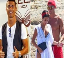 Cristiano Ronaldo se serait-il marié en secret au Maroc? …il répond !!