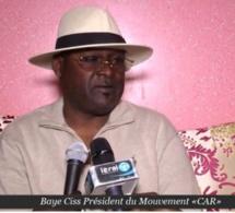 Nécrologie: Baye Ciss en deuil !