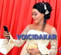 Les images du mariage de Mame Awa Mbacké «Princesse», la fille de Serigne Abdou Karim Mbacké