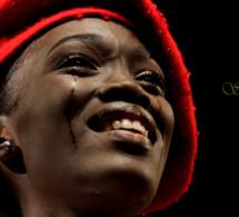 Amina Badiane réplique: «Ceux qui critiquent la miss et parlent dans les réseaux sociaux…».