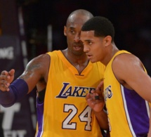 Kobe Bryant: 10 citations inspirantes de la légende du basketball