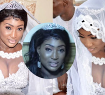 VIDEO – Les premiers mots de Bébé Sy après son mariage: «Dieukeur douma takha bayi cinéma...»
