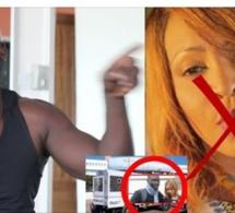 """VIDEO – Tapha Guèye 2 en colère contre Viviane Chidid: """"Worr katla, dou gorr ak fimouu diar..."""""""