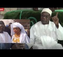 VIDEO - Affaire Sokhna Aïda Diallo: Nouvelle déclaration de Serigne Saliou Thioune