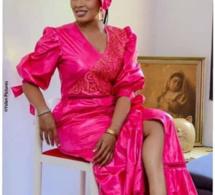 """Voici une des rares photos de Dalanda de la série """"Maîtresse d'un homme marié"""" !"""