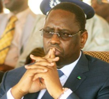 Décès de Bamba Ndiaye: L'hommage de Macky Sall !