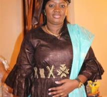 Photos -Yaye Fatou Diagne, l'ex-épouse de Ahmed Khalifa Niasse s'est remariée !