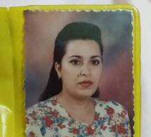 Cri du cœur de Aïcha Karine pour retrouver sa mère Fatima Zahra Naqy, une Marocaine disparue il y a 21 ans !
