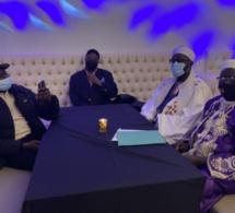 Mo Gates vient d'offrir 75 millions aux 5 dahiras Mourides, Niassène, Layenne,Tidjane et Omarien des USA