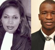Fameux message: Me Bamba Cissé a recu un Sms à transférer