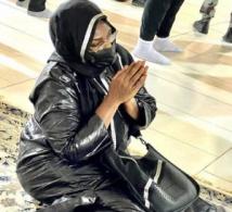 Oumrah à la Mecque : les ardentes prières du couple présidentiel sénégalais