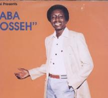 """Documentaire sur la vie du premier Africain """"Disque d'or"""": Laba Sosseh immortalisé"""
