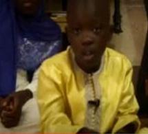 Religion : Babacar Diagne, 7ans, l'enfant prodige qui a maitrisé le Coran en deux ans