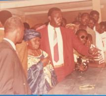 Suite à son décès: Baba Tandian rend hommage à Fambaye Fall Diop, ancienne Ministre