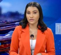 """Anouchka Bâ: """"Je ne suis pas une célébrité, le journalisme, ça ne paie pas..."""""""