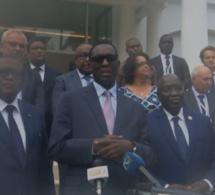 VIDEO/ Régulation des médias: Babacar Diagne preside un colloque international à Abidjan