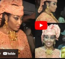 Gamou aux Almadies: Quand Askia Touré accueille son épouse Ngoye Fall «litakh may gueureum sama Sokhna...»