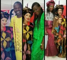 Mado de la TFM et ses amis