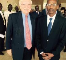 Coopération audiovisuelle entre la France et le Sénégal : La visite de Jean FELIX-PAGANON, Ambassadeur de France à la RTS ( photos)