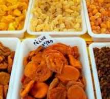 Ce qui arrive à votre corps lorsque vous mangez ces fruits secs