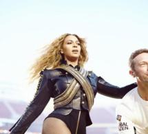 Beyoncé : tenue sexy et show de folie, c'est elle la reine du Super Bowl !