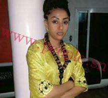 Sokhna Aidara, en mode « Yaye Fall »