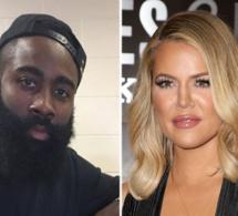 Khloé Kardashian et James Harden, c'est fini!