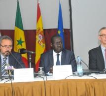 Lancement du programme de coopération territoriale Mac 2014-2016 (En images)