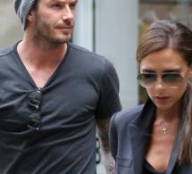 David et Victoria Beckham passent de moins en moins de temps ensemble : leur mariage en danger