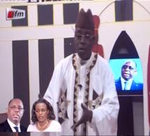 Le Président Macky Sall  raconte sa rencontre avec Maréme Faye Sal,  version kouthia