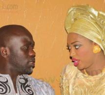 Le couple glamour « Fa et Yérim »