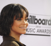 Photos - Billboard Music Awards : Rihanna, sexy et récompensée