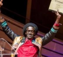"""Cheikh Lô lauréat du Festival """"La Mar de Músicas"""""""