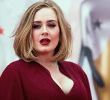 Adele s'énerve contre une fan en plein concert