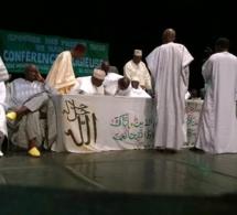 En images la Conférence religieuse des épouses des frères unis de Dakar
