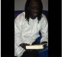 Attention émotion : Ecoutez Pape Birahim reciter un verset du Coran