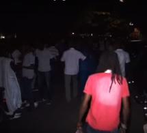 Vidéo - Karim Wade au Qatar : Quand le voyage de leur leader divise les militants
