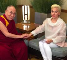 Lady Gaga : La photo qui rend furieux ses fans chinois